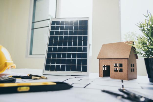 Budowa i montaż instalacji fotowoltaicznej
