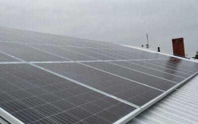 Wielkopolska, instalacja fotowoltaiczna 16.0 kWp