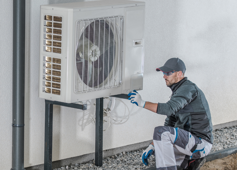 Pompa ciepła – czy warto?