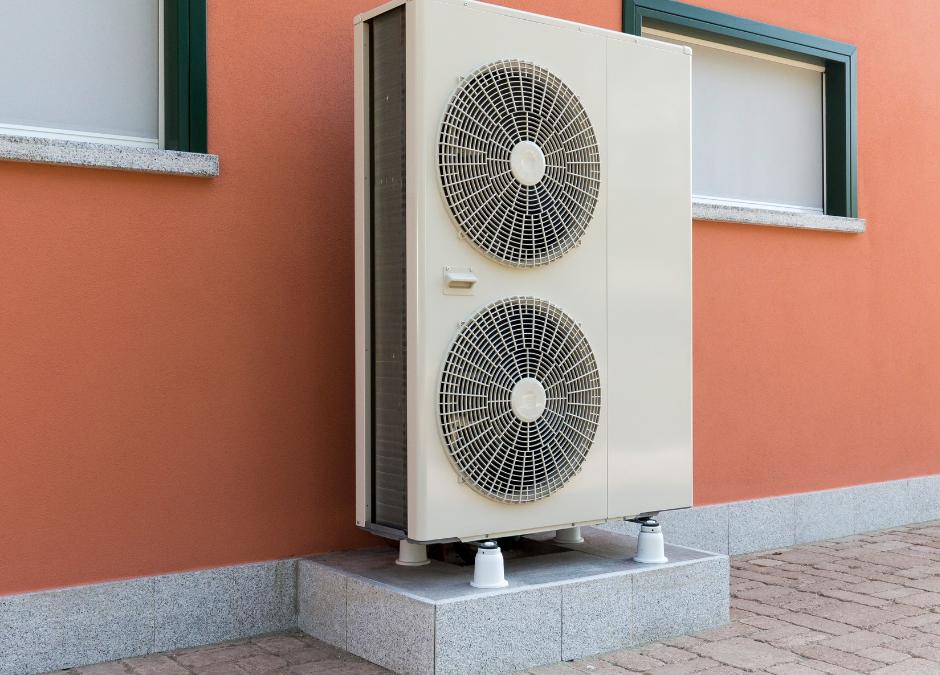 Pompa ciepła powietrze-woda – rodzaje i działanie
