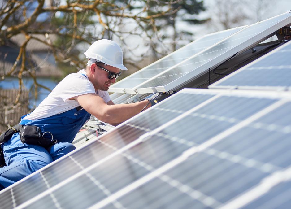 Do czego służą optymalizatory mocy w instalacjach PV?